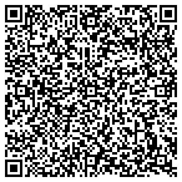 QR-код с контактной информацией организации ПОДОЛЬСКИЙ ОКОННЫЙ ЗАВОД