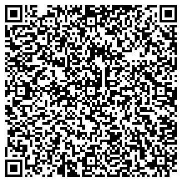 QR-код с контактной информацией организации ООО Электра Эко
