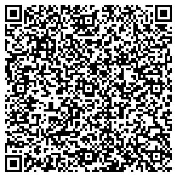 QR-код с контактной информацией организации GlassBox