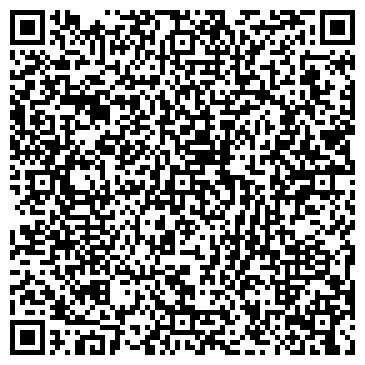 QR-код с контактной информацией организации ДВЕРИ ЛЭНД