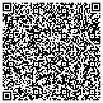 QR-код с контактной информацией организации Интернет-магазин садовой техники и электроинструмента в Бресте