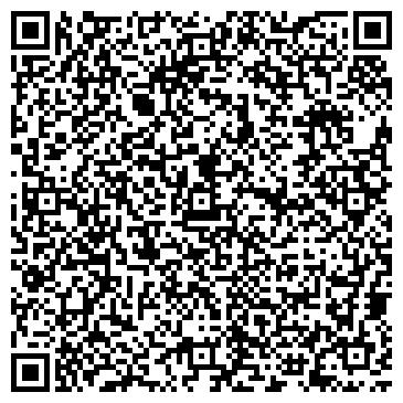 QR-код с контактной информацией организации ООО Автопроект