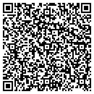 QR-код с контактной информацией организации ООО Yplon