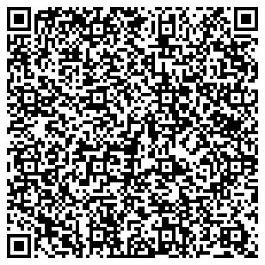 QR-код с контактной информацией организации Студия витражей Ксении Голондаревой