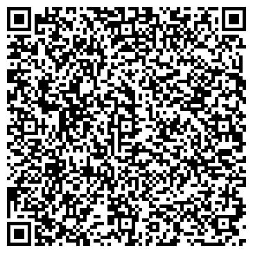 QR-код с контактной информацией организации ИП Сenter - mall