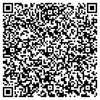 QR-код с контактной информацией организации ООО ЗИП