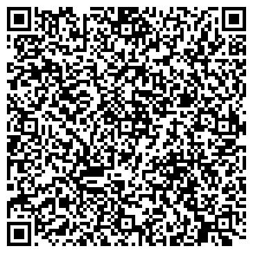 QR-код с контактной информацией организации Выдано.ру