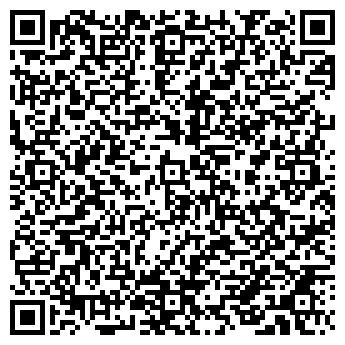 QR-код с контактной информацией организации Рецензент
