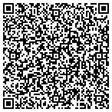 QR-код с контактной информацией организации Dojostore