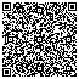 QR-код с контактной информацией организации ТУРАНГАЗ ТОО
