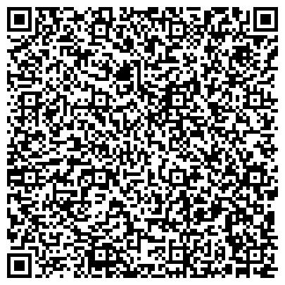 QR-код с контактной информацией организации Universumshop. Магия для Вас