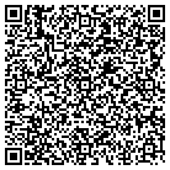 QR-код с контактной информацией организации ООО Пиццерия «Милана»