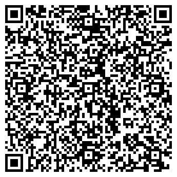 QR-код с контактной информацией организации Сервис ТВ