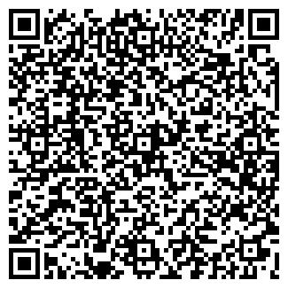 QR-код с контактной информацией организации НАТКОМ