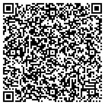 QR-код с контактной информацией организации ALTПРОЕКТ ПУШКИНО