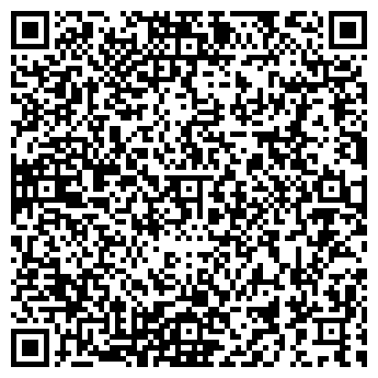 QR-код с контактной информацией организации ИП DamiRus