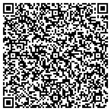 QR-код с контактной информацией организации EVIN Studio