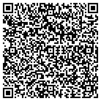 QR-код с контактной информацией организации КОНДИЦИОНЕР-ПУШКИНО