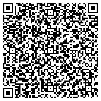 QR-код с контактной информацией организации ООО АртФасад