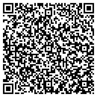 QR-код с контактной информацией организации МЕТАЛЛЭКСПОРТ
