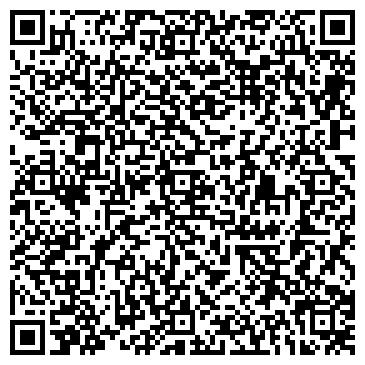 QR-код с контактной информацией организации ИП АКВА-МАСТЕР