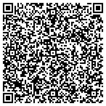 QR-код с контактной информацией организации ЮРИДИЧЕСКИЙ ЦЕНТР МОСКВЫ