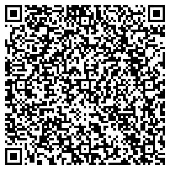 QR-код с контактной информацией организации ООО KGBOX