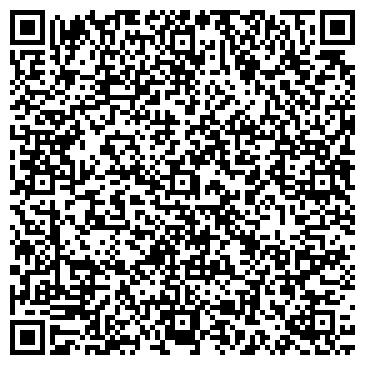 QR-код с контактной информацией организации Фрилансер Руслан Обухов