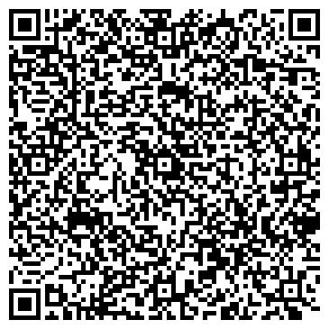 QR-код с контактной информацией организации ООО ААА Групп