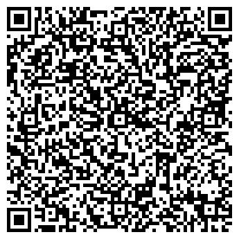 QR-код с контактной информацией организации ИП Шустов А.Д.