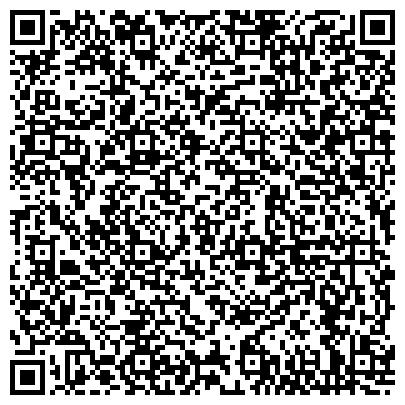 """QR-код с контактной информацией организации Танцевальный лагерь """"БОЛЬШАЯ ПЕРЕМЕНА"""""""