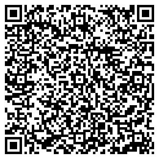 QR-код с контактной информацией организации ООО TV 7