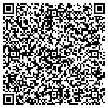 QR-код с контактной информацией организации ООО IJIGROUP