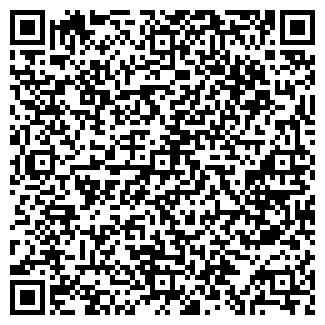 QR-код с контактной информацией организации СИБРОН КТВ, ООО