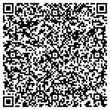 QR-код с контактной информацией организации Телекомпания АИСТ