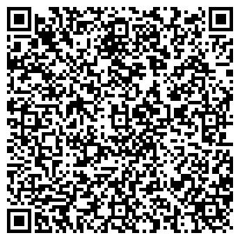 QR-код с контактной информацией организации ООО BITOIL