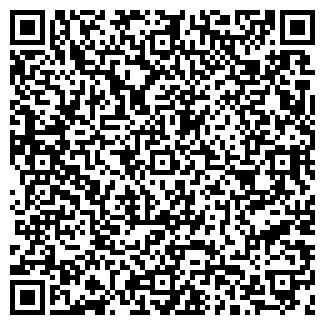QR-код с контактной информацией организации АСТ-РАДИО