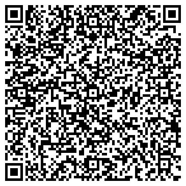 QR-код с контактной информацией организации ВОЛНА БАЙКАЛА РАДИОКОМПАНИЯ, ЗАО