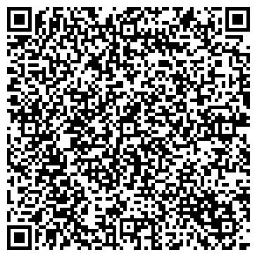 QR-код с контактной информацией организации ЕВРОПА ПЛЮС БАЙКАЛ РАДИОСТАНЦИЯ