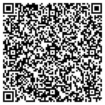 QR-код с контактной информацией организации ЕВРОПАНБАЙКАЛ