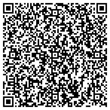 QR-код с контактной информацией организации ГТРК «Иркутск»