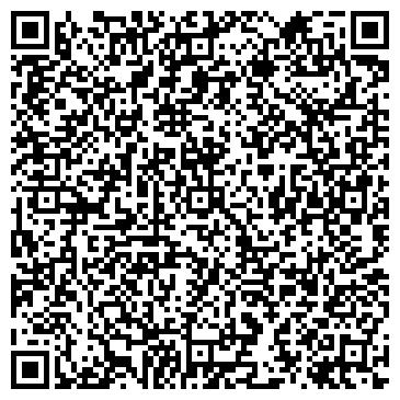 QR-код с контактной информацией организации ИРКУТСКИЙ ГОРОДСКОЙ РАДИОКАНАЛ