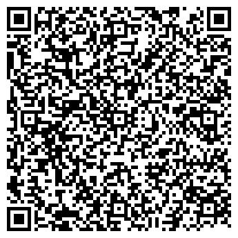 QR-код с контактной информацией организации Когтеточка