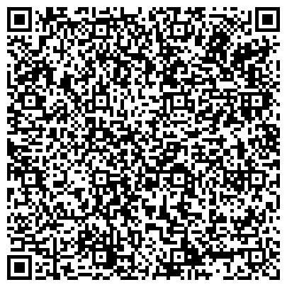 QR-код с контактной информацией организации ИРКУТСКИЙ ОБЛАСТНОЙ РАДИОТЕЛЕВИЗИОННЫЙ ПЕРЕДАЮЩИЙ ЦЕНТР ФИЛИАЛ ФГУП РТРС