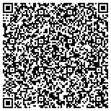 QR-код с контактной информацией организации ИРКУТСКИЙ РАДИОТРАНСЛЯЦИОННЫЙ УЗЕЛ АО ЭЛЕКТРОСВЯЗЬ