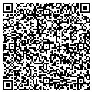 QR-код с контактной информацией организации МОЛОДЕЖНЫЙ КАНАЛ
