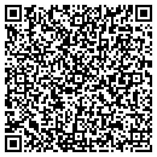 QR-код с контактной информацией организации РАДИОМИР
