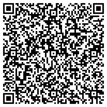 QR-код с контактной информацией организации ООО Евро Гарант