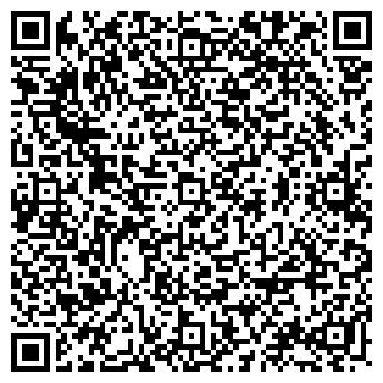 QR-код с контактной информацией организации Радио mCm 102.1 fm