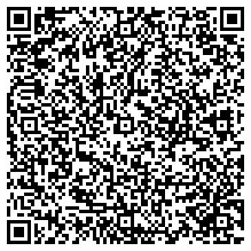 QR-код с контактной информацией организации ЭЛЕКТРОСВЯЗЬ РЕГИОНАЛЬНЫЙ ФИЛИАЛ ИРКУТСКОЙ ОБЛАСТИ